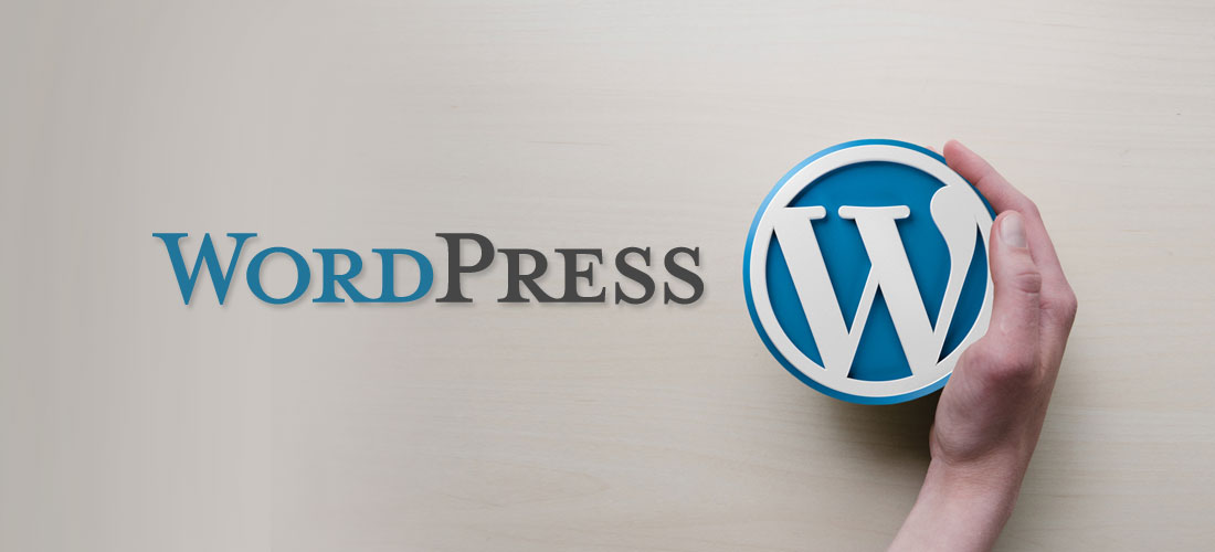 Build A Website Using Wordpress